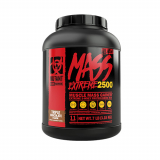 Mutant Mass XXXTREME 2500 (7lbs)