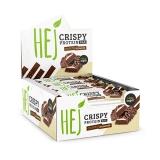 HEJ Natural HEJ Crispy Bar (12x45g) (damaged)