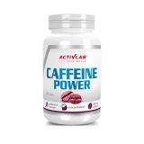 Activlab Caffeine Power (60) (50% OFF - short exp. date)