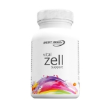 Best Body Nutrition Vital Zell Support (100) (50% OFF - short exp. date)