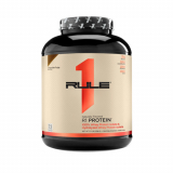 R1 Protein - naturally flavored (5lbs)