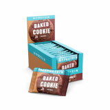Baked Protein Cookie (12x75g)