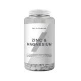 MyProtein - Zinc & Magnesium (90 caps)