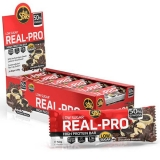 Real-Pro High Protein Bar (24x50g)