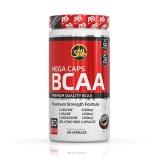 BCAA Mega Caps (150 caps)