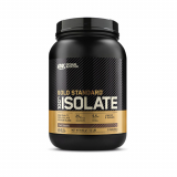 100% Whey Gold Isolate (2.05lbs)