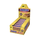 Snickers Protein Flapjack  (18x65g)