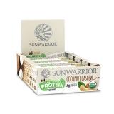 Sunwarrior - Sol Good Protein Bars (12x57g)