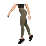 Rockaway Tights (Wash Green)