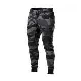 Tapered Joggers (Dark Camo)