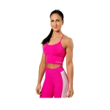 Astoria Seamless Bra (Hot Pink)