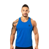 Essential T-Back (Blue)
