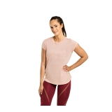 Waverly Tee (Peach Beige)