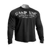 Thermal Gym Sweater (Asphalt)