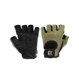 Basic Gym Gloves (Khaki Green)