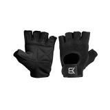 Basic Gym Gloves (Black)