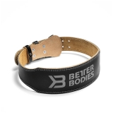 Weight Lifting Belt (Black)