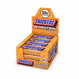 Snickers High Protein Bar - Peanut Butter (12x57g)