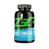 Zec+ Omega 3 (250 Caps) (discontinued)