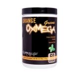 Orange Oximega Greens (60 serv)