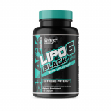 Nutrex Research - Lipo 6 Black Hers (60 Caps)