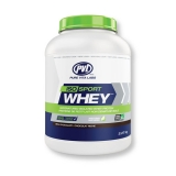 Iso Sport Whey (5lbs)