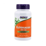Now Foods - Echinacea 400mg (100 Caps)