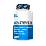 Evl Nutrition - 100% Tribulus (60 Caps)