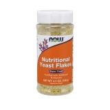 Now Foods - Nutritional Yeast Flakes (4.5 oz)