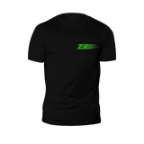 T-Shirt Momentum Shirt Black