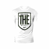 T-Shirt Unleash the Beast White