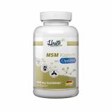 Zec+ - Health+ MSM (120)