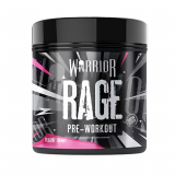 Warrior - Rage (392g)