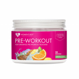 Pre-Workout Booster (300g)