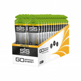SIS - GO Isotonic Energy Gels