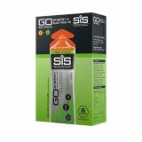 GO Energy + Electrolyte Gels (6x60ml)