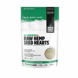 Raw Hemp Seed Hearts (454g)