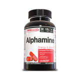Alphamine (60 Caps)