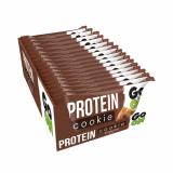 Protein Cookie (18x50g)
