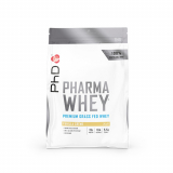 PhD - Pharma Whey (2000g)