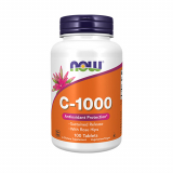Now Foods - C-1000 Sustained Release (100 Tabs)