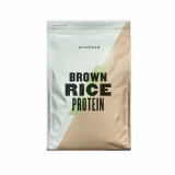 Brown Rice Protein (1000g)