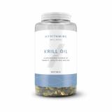 Antarctic Krill Oil Omega 3 (90 caps)