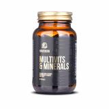 Multivits & Minerals (60 Caps)