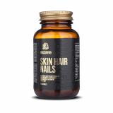 Skin Hair Nails (60 Caps)
