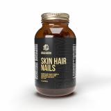 Skin Hair Nails (120 Caps)