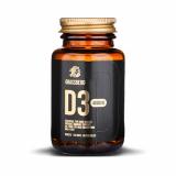 Vitamin D3 4000IU (90 Caps)