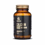 Calcium 600 D3+Zn+K (60 Tabs)
