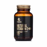 Natural Vitamin E 400IU (60 Caps)