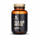 Folic Acid 400 mcg (60 Caps)